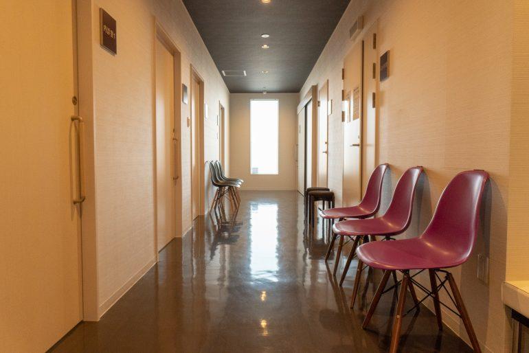 がん検診|盛岡市のレディスクリニック