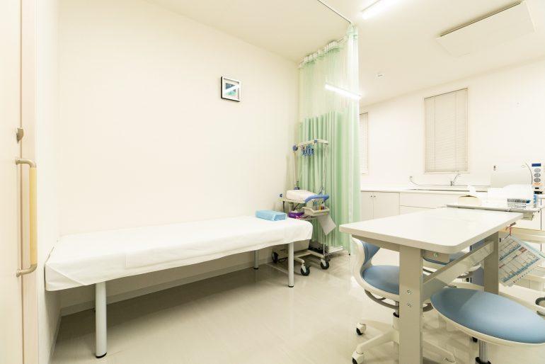 盛岡市で人工中絶のご相談は、畑山レディスクリニックへ