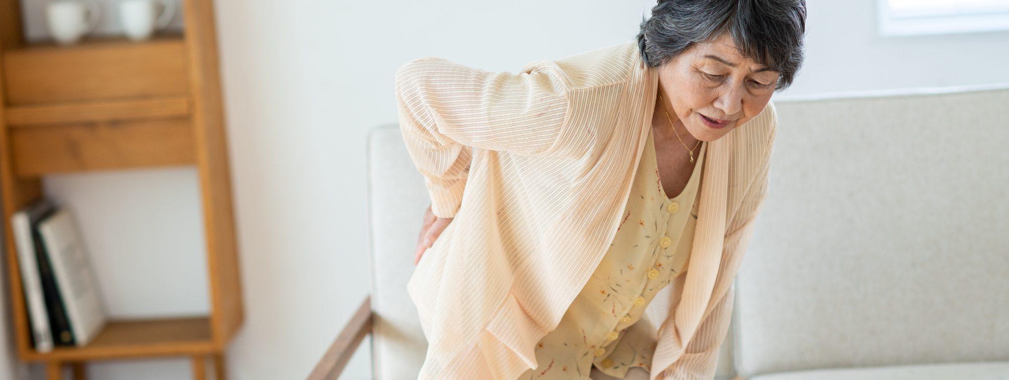 骨粗しょう症|盛岡市で骨粗しょう症の検査・治療は当院へ